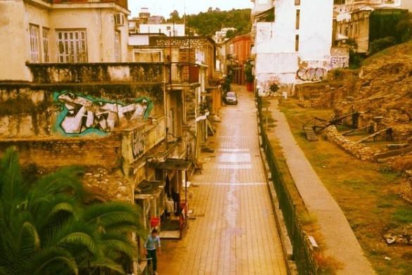 """Η αθέατη πλευρά της Πάτρας """"κρύβεται"""" στο instagram (pics)"""