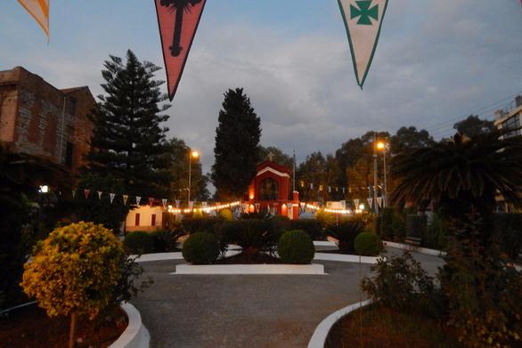 Ο Σύλλογος των εν Πάτραις Κεφαλλήνων τιμά τη μνήμη του Αγίου Γερασίμου