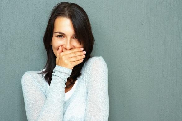 Τips για την κακοσμία του στόματος