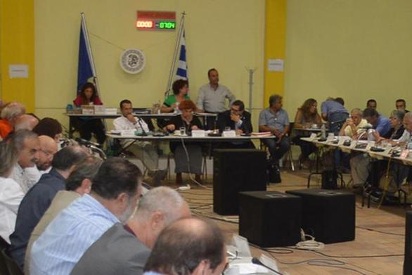 Πάτρα: Πότε θα συζητηθεί το θαλάσσιο μέτωπο στο Δημοτικό Συμβούλιο