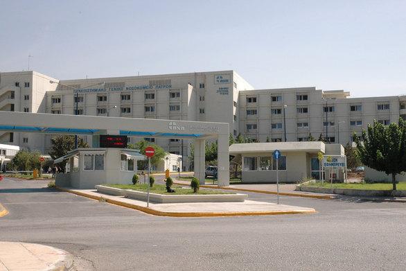 Στοιχεία σοκ για τη δημόσια Υγεία - Τι ισχύει για τα νοσοκομεία της Πάτρας