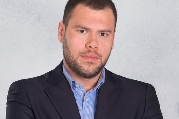 """Γρηγόρης Κοντοδήμος: """"Η Ελλάδα σε κρίσιμο σταυροδρόμι"""""""