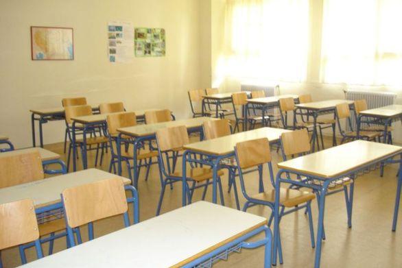 """Ηλεία: Προσωρινό """"λουκέτο"""" σε δυο σχολεία έβαλε η κακοκαιρία"""