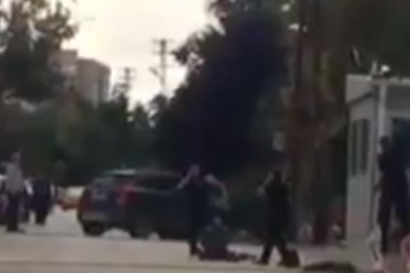 Τουρκία: Ένοπλη επίθεση στην πρεσβεία του Ισραήλ με έναν νεκρό (video)
