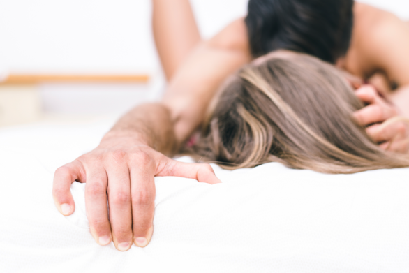 Αυτά είναι τα σημεία του σώματος στα οποία ερεθίζονται περισσότερο οι γυναίκες