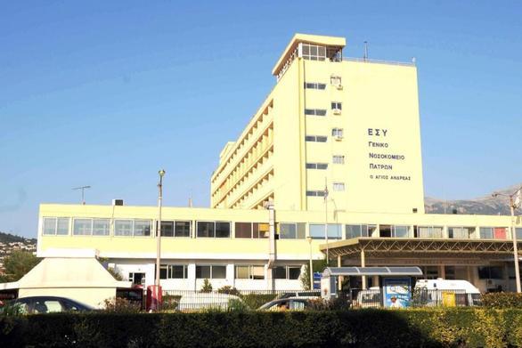 Δυτική Ελλάδα: Ευχαριστήριο για τους γιατρούς των νοσοκομείων Πύργου και Αγίου Ανδρέα