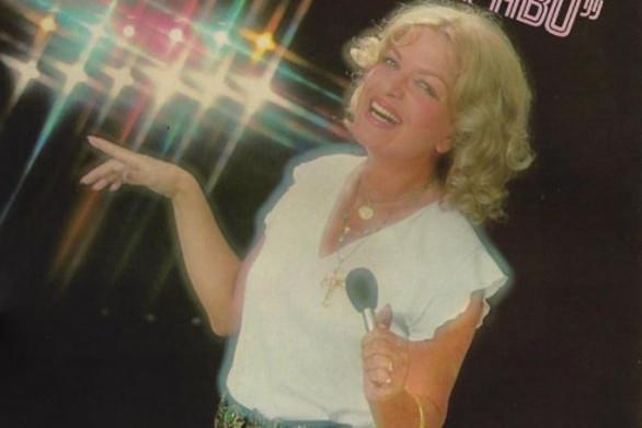 """""""Αντίο"""" από την Πάτρα στη μεγάλη τραγουδίστρια Νάντια Κωνσταντοπούλου (pic+video)"""