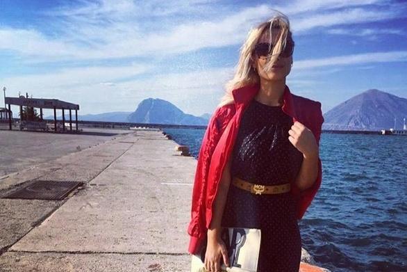 Η 22χρονη φοιτήτρια που έχει κάνει την Πάτρα να μοιάζει με… Μιλάνο!