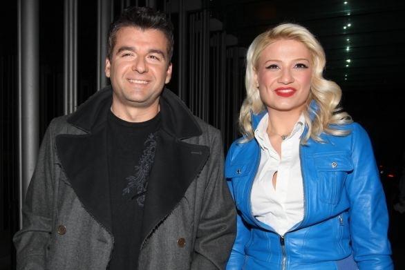 Σκορδά - Λιάγκας: Ο άνθρωπος - κλειδί πίσω από την ανακοίνωση για το διαζύγιο (video)