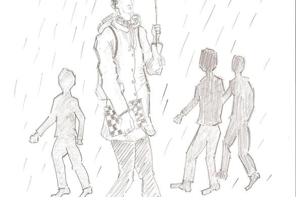 Καλάβρυτα: Πάνω από 300 οι συμμετοχές στο διαγωνισμό σκίτσου του ΣΕΠΟΚΕ
