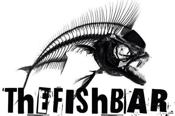 """""""The fish bar- Απάνεμο"""" - Πάτρα"""