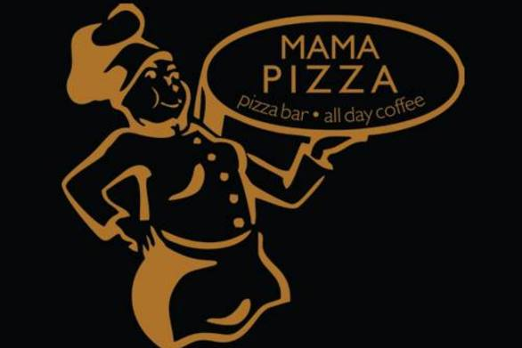 MAMA PIZZA – ΠΑΤΡΑ