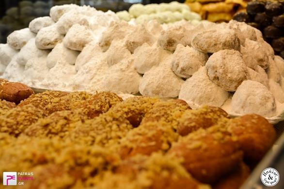 """""""Παύλος & Ξερό Ψωμί"""" για τα πιο γλυκά Χριστούγενννα!"""