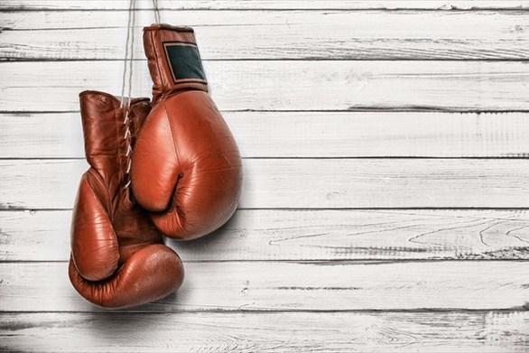 Πάτρα: Συνέντευξη Τύπου σχετικά με τους αγώνες πυγμαχίας «Legends of the Ring»