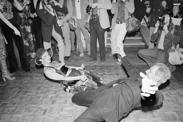 Φωτογραφίες από τα θρυλικά πάρτι στη Νέα Υόρκη του '70!