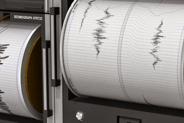 Πάτρα: Δυνατός σεισμός ταρακούνησε την πόλη