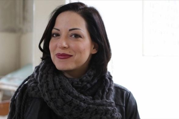 Ιωάννα Πηλιχού: «Δε θέλω να κάνω παιδί με τον σύντροφό μου, θέλω να είμαστε οι δυο μας» (video)