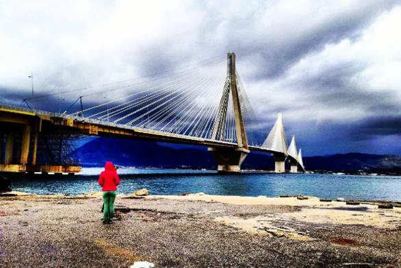 Οι πιο όμορφες φωτογραφίες της Πάτρας στο Instagram, έχουν hashtag #patrasevents!