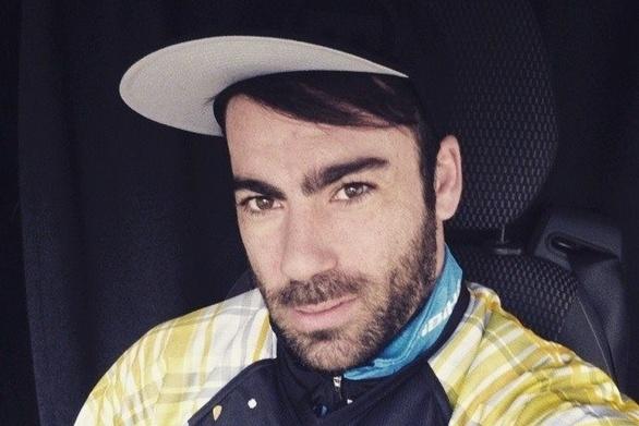 """Νίκος Ανδρεόπουλος: """"Γιατί ηλεκτρικό ποδήλατο"""";"""