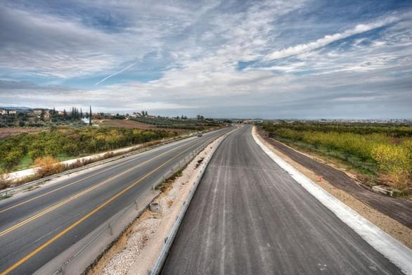 Ιόνια Οδός: Σήμερα παραδίδεται στην κυκλοφορία το Καμπή - Πέρδικα