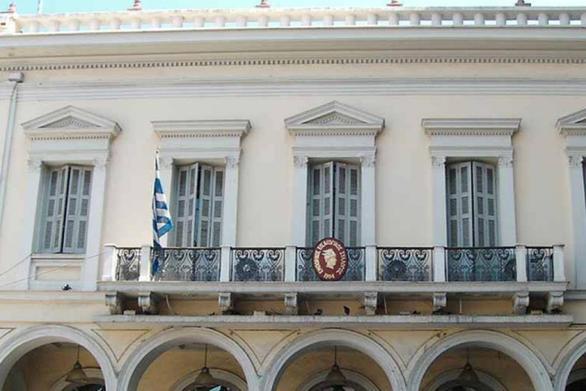 Πάτρα: Επιστολή του Εμπορικού Συλλόγου για την αναβολή του Απόλλων - Ολυμπιακός