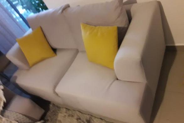 Πωλείται Τριθέσιος - Διθέσιος καναπές