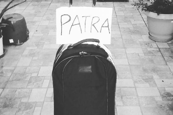 Αυξάνεται η κίνηση στην Πάτρα - Έρχεται «τσουνάμι» επισκεπτών για το Πατρινό Καρναβάλι!