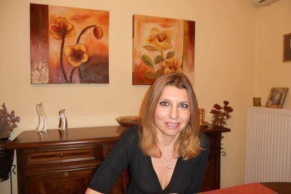 """Αναστασία Μήλιου: """"Πώς αντιμετωπίζεται η παράσυρση πεζού από τα δικαστήρια"""""""