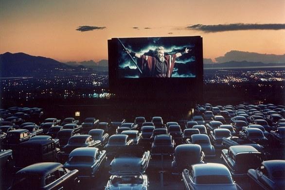Πώς η τεχνολογία επηρεάζει τη διασκέδαση και το σινεμά
