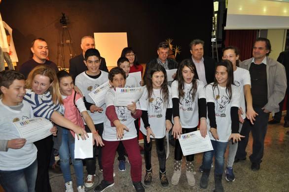 «Απόβαση» των μαθητών της Δυτικής Ελλάδας στους τελικούς των διαγωνισμών ρομποτικής