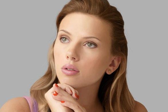 Κατέθεσε αίτηση διαζυγίου η Scarlett Johansson