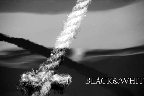 Το πιο classic μέρος της Πάτρας σε black and white ύφος - Ένα υπέροχο βίντεο