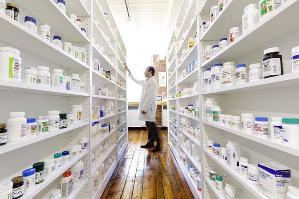 Εφημερεύοντα Φαρμακεία για σήμερα Παρασκευή 17 Μαρτίου 2017