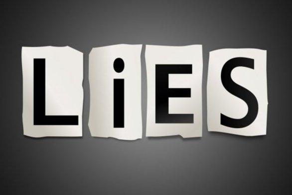 Τα σημάδια που δείχνουν ότι κάποιος λέει ψέματα