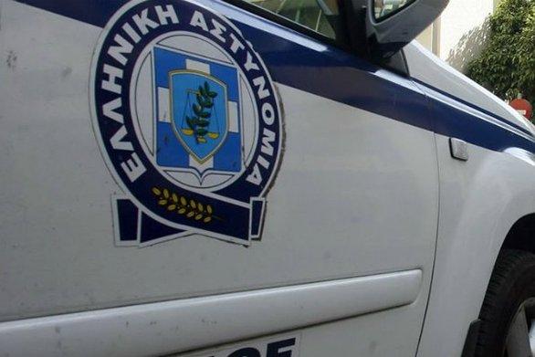 Πάτρα: Σύλληψη 32χρονου και 22χρονης για ληστεία