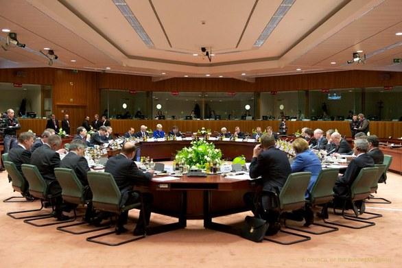 Eurogroup: Δεν γυρίζει στην Αθήνα η Τρόικα
