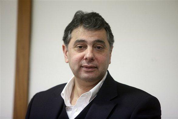 """Βασίλης Κορκίδης: """"Ο κατώτατος μισθός δεν θα έπρεπε να είναι αντικείμενο συζήτησης"""""""