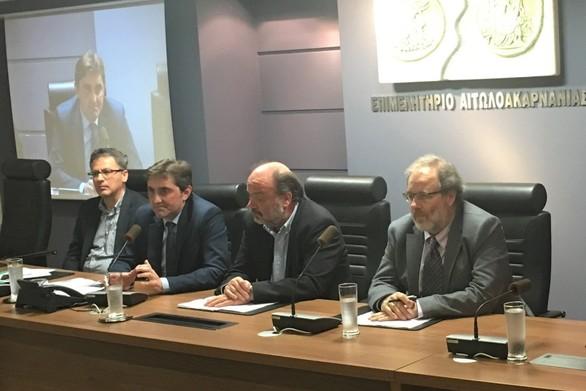Αποτέλεσμα εικόνας για Στο Αγρίνιο η Συμμαχία για την Επιχειρηματικότητα και Ανάπτυξη στη Δυτική Ελλάδα