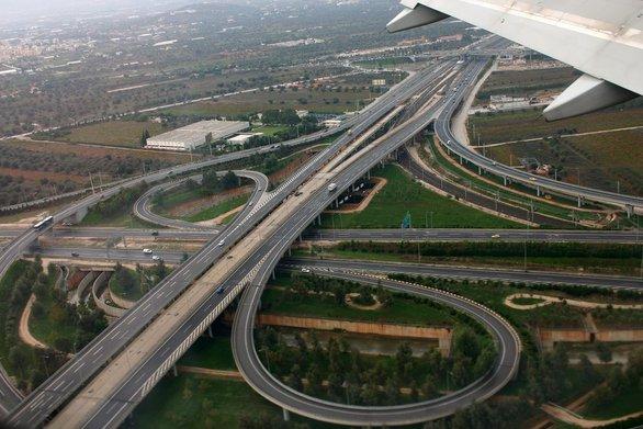 Που στρέφονται οι κατασκευαστικές μετά την ολοκλήρωση της Ολυμπίας και της Ιόνιας Οδού