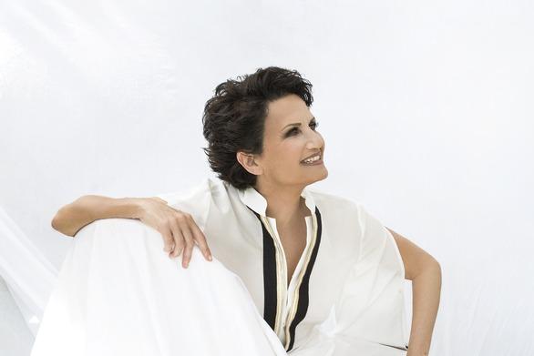 Η Άλκηστις Πρωτοψάλτη στο patrasevents.gr - Μιλά για την Πάτρα, τον Στέφανο Κορκολή και τα μελλοντικά της σχέδια!