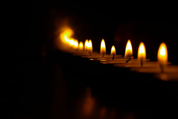 Πάτρα: Θλίψη για την 8χρονη Μαρία από το Μιντιλόγλι που πέθανε από Η1Ν1