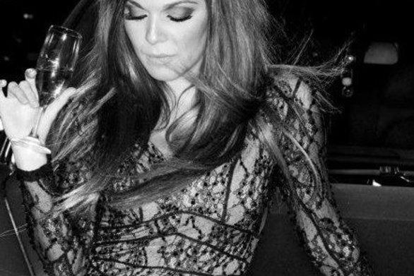 Τι… καρμικό έχει η όμορφη Ελεάνα Παπαϊωάννου με την Πάτρα; (pics)