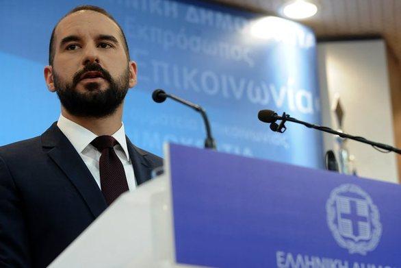 Τζανακόπουλος Ανυπόστατα τα σενάρια για τη λήψη μέτρων το 2018