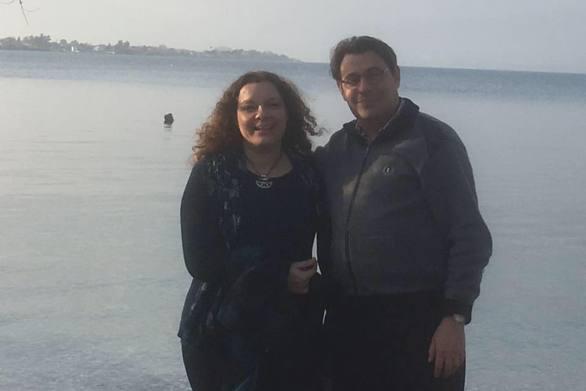 Πάτρα: Η σύζυγος του Δημήτρη Κωστακιώτη ήταν η γυναίκα που εγκλωβίστηκε στο χθεσινό τροχαίο