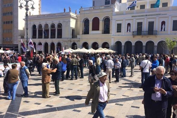 Πάτρα: To Συνδικάτο Εργατοϋπαλλήλων Επισιτισμού Τουρισμού για την απεργία στις 17 Μαΐου