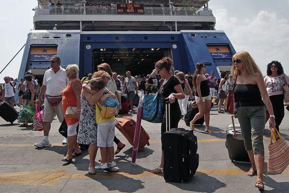 Οι απεργίες στην Ελλάδα μπορεί να ακυρώσουν τα σχέδια των τουριστών