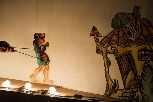 H Πάτρα υποδέχεται το Εαρινό Φεστιβάλ Θεάτρου Σκιών!