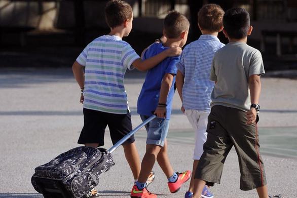 Δεν  είναι μόνο… survivors οι μαθητές - Στα σχολεία της Πάτρας υπάρχει φιλία και αγάπη