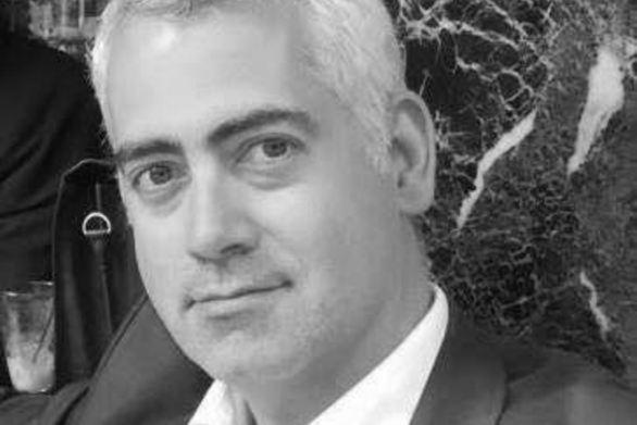 """Χρίστος Λιάπης: «Mία διαφορετική """"Γιορτή του Πατέρα""""»"""