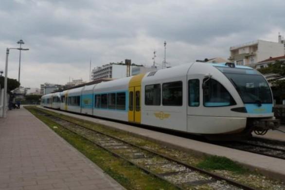 Πάτρα: Υπέρ της πρότασης του ΕΡΓΟΣΕ για το σύγχρονο τρένο ο σύλλογος Αρχιτεκτόνων Αχαΐας